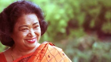 Shakuntala Devi 90th Birth Anniversary: Here Are 9 Interesting Facts About the 'Human Computer' and Math Genius