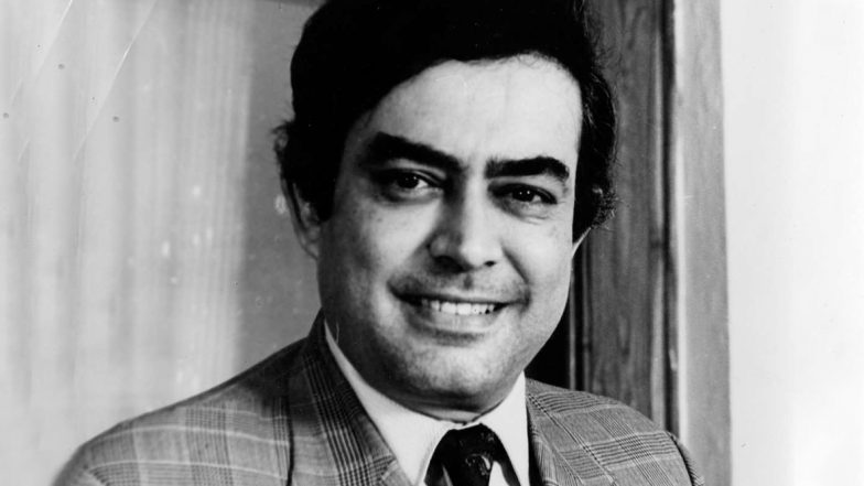 Legendary Actor Sanjeev Kumar's Biography Announced on His 34th Death Anniversary