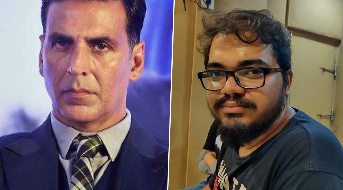 Akshay Kumar Expresses Grief Over Housefull 4, Marjaavaan'sSound Technician, Nilesh Pilankar's Sad Demise at 29