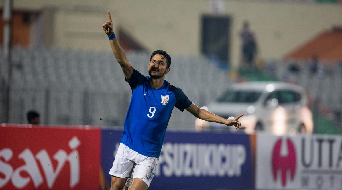 FC Goa's Manvir Singh Says Was Waiting for Opportunity to Prove Himself