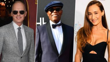 The Asset: Michael Keaton, Samuel L Jackson and Maggie Q Roped In for Martin Campbell's Thriller Film