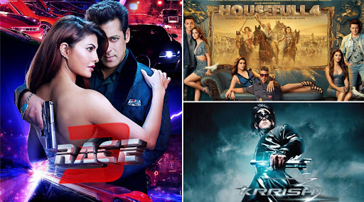 Housefull 4, Race 3, Krrish 3: Here Are 7 Films That Were Accused Of Inflating Box Office Numbers