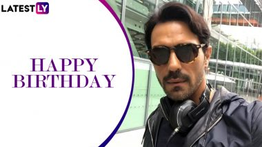 Arjun Rampal Birthday Special: From 'Mughal Road' to 'Nastik', Every Upcoming Project of the 'Daddy' Actor