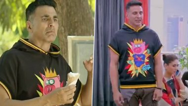 Good Newwz: Akshay Kumar Gets Criticised on Twitter for Abusing Lord Rama in the Second Trailer of his Next