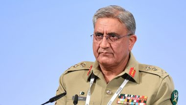 Pakistan's Supreme Court Suspends Imran Khan Government's Order of Extending Army Chief General Qamar Javed Bajwa's Tenure