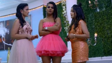 Kumkum Bhagya November 6, 2019 Written Update Full Episode: Will Rhea be Successful in Executing Her Plan?