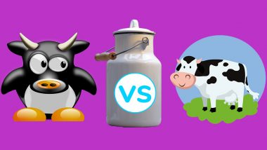 National Milk Day 2019: Cow Milk Vs Buffalo Milk- Which one is Better?