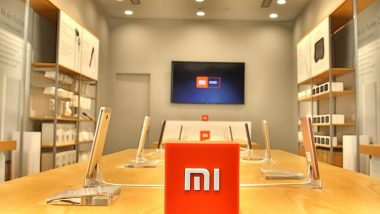 Xiaomi Patents Foldable Smartphone With 5 Pop-up Camera Module: Report