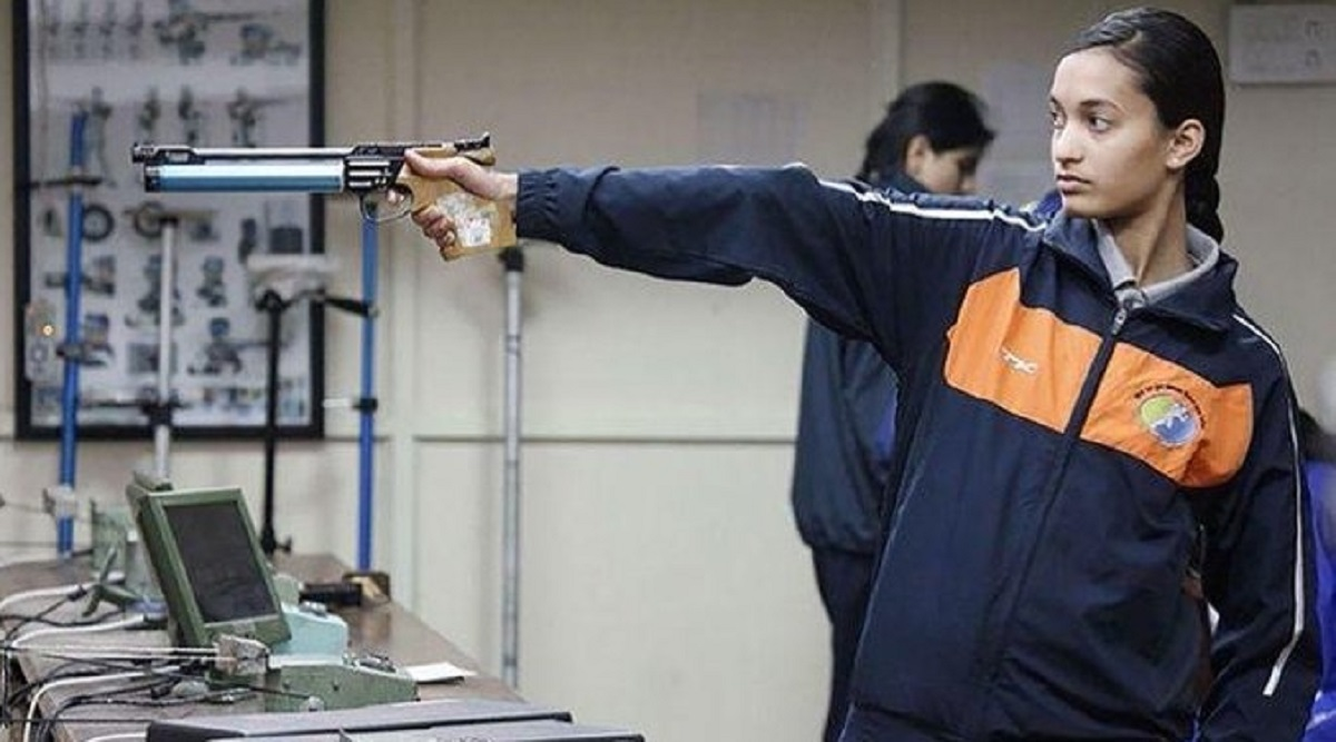 2020 Tokyo Olympics: Chinki Yadav Becomes 11th Indian Shooter to Qualify for the Tournament