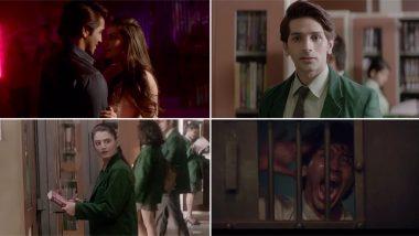 Yeh Saali Aashiqui Trailer: Vardhan Puri, Shivaleeka Oberoi's Romantic Thriller Looks Edgy and Suspenseful (Watch Video)