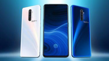 Realme X2 Pro To Be Launched in India on November 20; Teased on Flipkart Ahead of India Launch