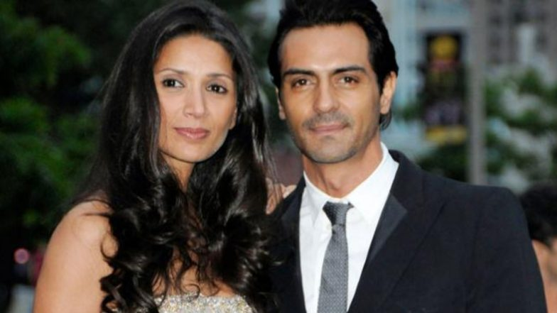 Arjun Rampal and Mehr Jesia Granted Divorce by Mutual Consent