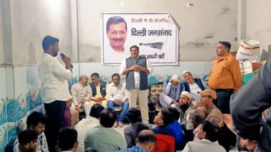 Tahir Husain: 'Public Excitement Says That 'AAP' Will Win Mustafabad Too'