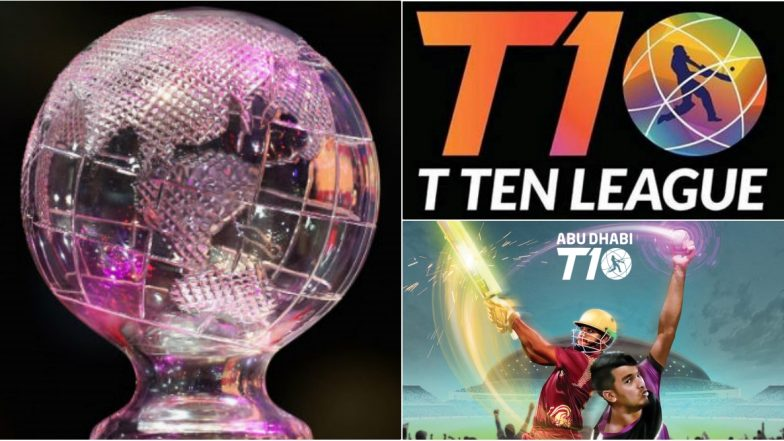 Abu Dhabi T10 League 2019 Schedule For Free PDF Download Online: Full Time Table With Date & Match Time In IST, Fixtures, Teams, Groups and Venue Details