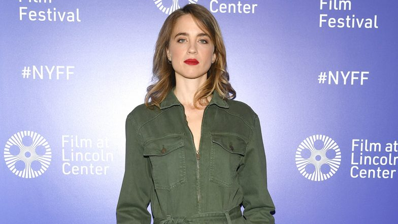 French Actor Adele Haenel Recalls Sexual Harassment at the Age of 12 by 'The Devils' Director Christophe Ruggia