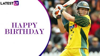 Adam Gilchrist Birthday Special: Some Lesser Known Things to Know About Australian Great