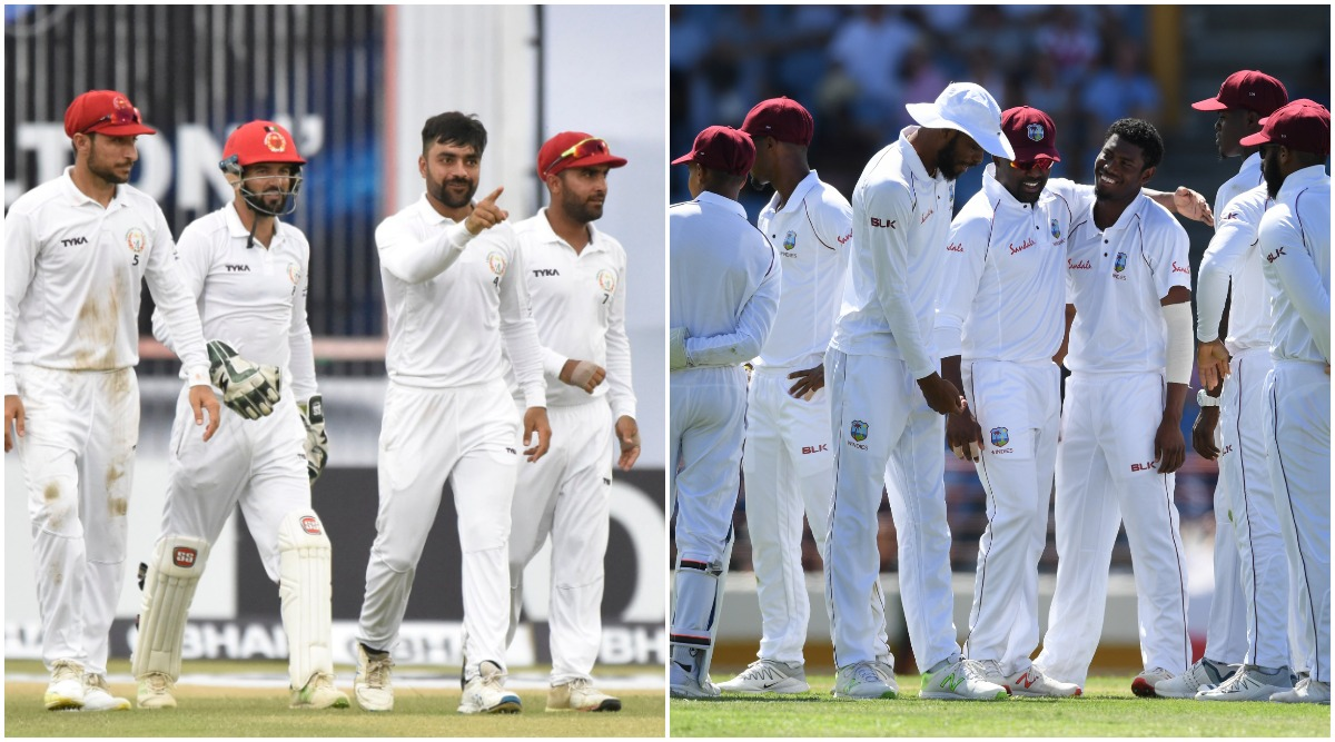Live Cricket Streaming of Afghanistan vs West Indies, One-Off Test Match Day 1 on Hotstar: Check Live Cricket Score, Watch Free Telecast of AFG vs WI Clash on TV and Online