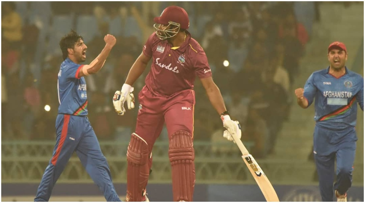 Afghanistan vs West Indies Dream11 Team Prediction: Tips to Pick Best Playing XI With All-Rounders, Batsmen, Bowlers & Wicket-Keepers for AFG vs WI 3rd T20I Match 2019