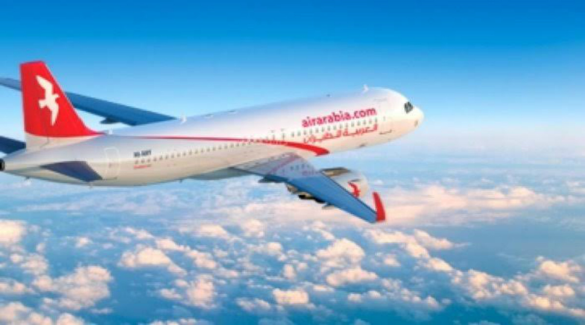 Air Arabia Announces Purchase of 120 New Airbus A320s Worth $14 Billion