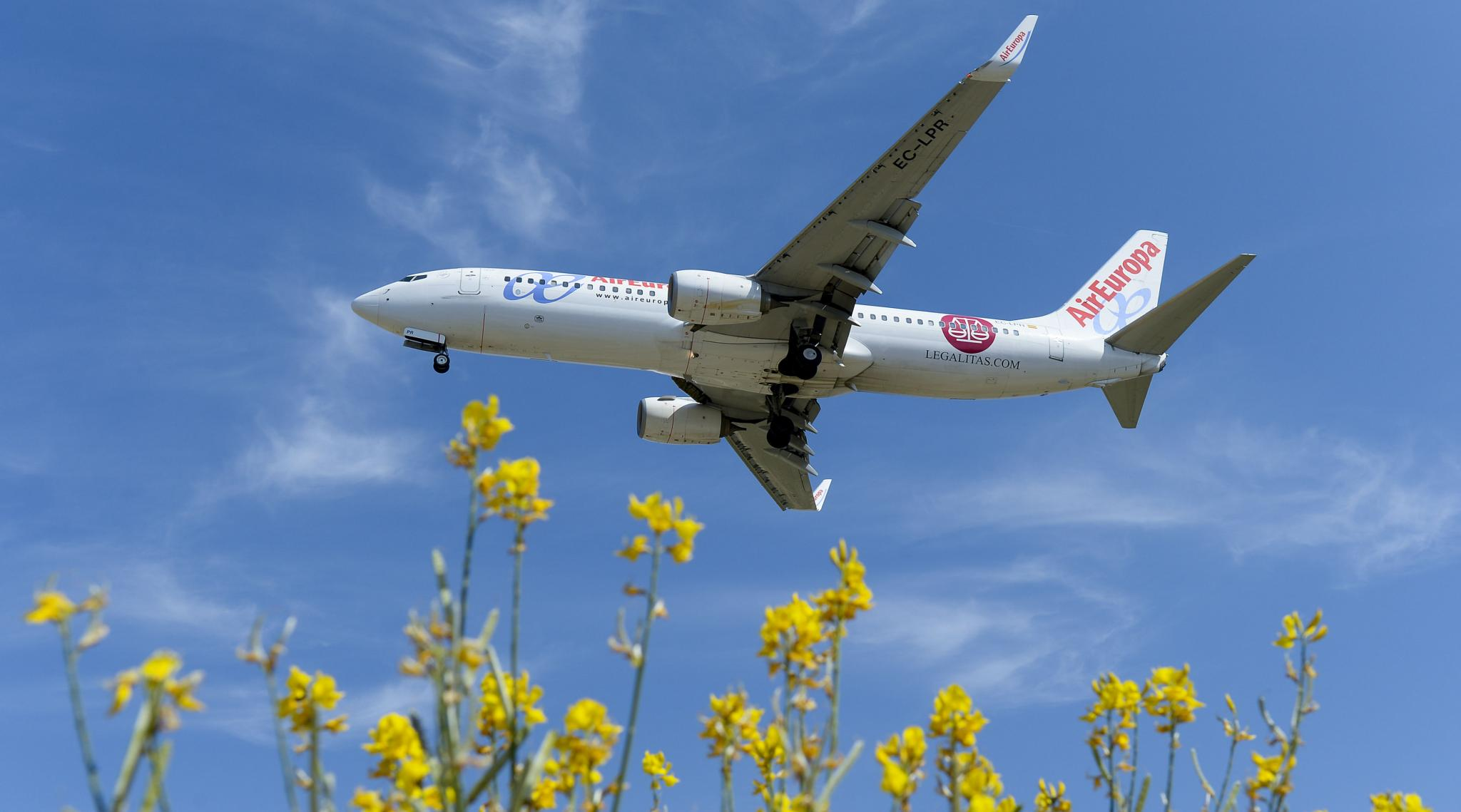 British Airways Owner IAG Agrees to Buy Spain's Air Europa for 1.0 Billion Euros