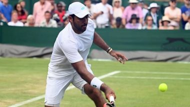 Indo-Pak Tie in Davis Cup 2019: Pakistan Tennis Player Aisam-Ul-Haq Qureshi Terms Shifting of the Clash to a Neutral Venue 'Disgraceful'