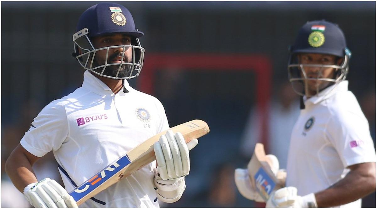 Ajinkya Rahane Completes 4000 Test Runs During IND vs BAN 1st Test, Joins Sourav Ganguly, VVS Laxman in Elite Indian List