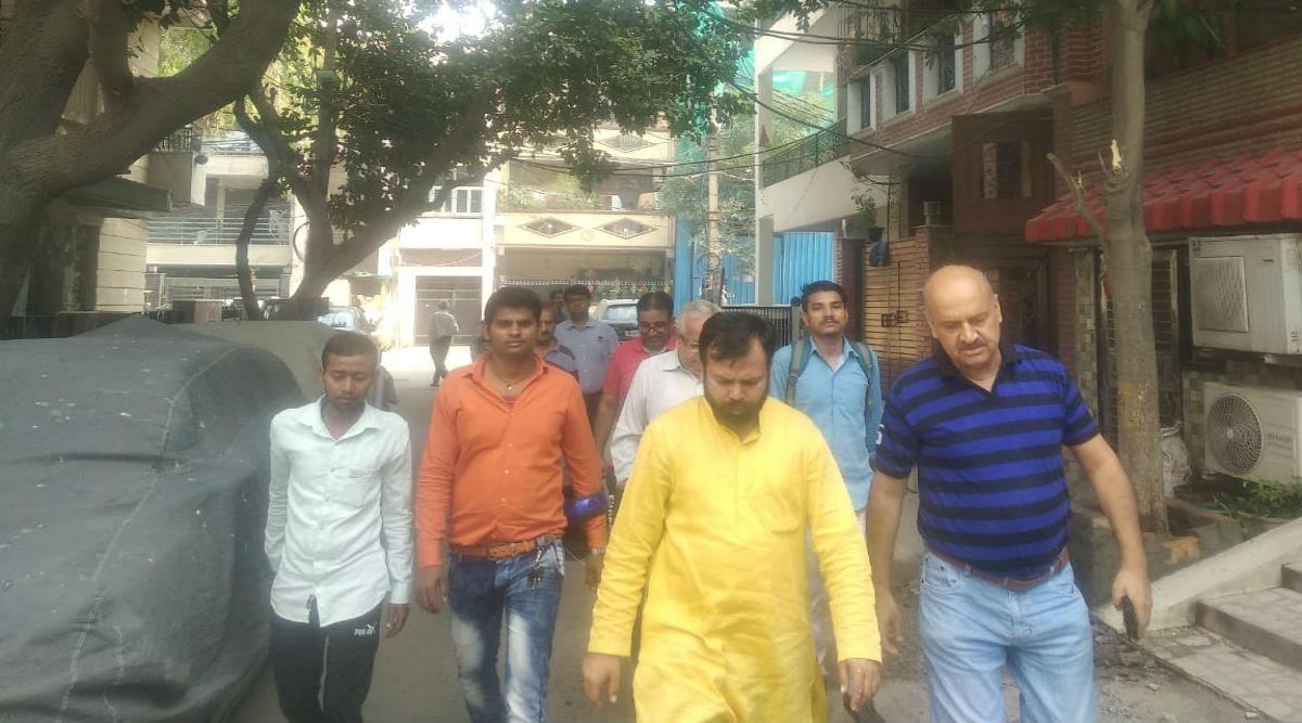 AAP Lawmaker Akhilesh Pati Tripathi Granted Bail in 2013 Rioting Case