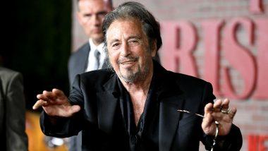 Al Pacino Opens Up on His Bond with Robert De Niro