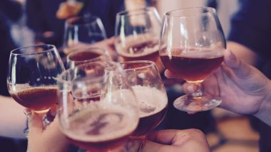 Even Light Alcohol Consumption May Increase Cancer Risk