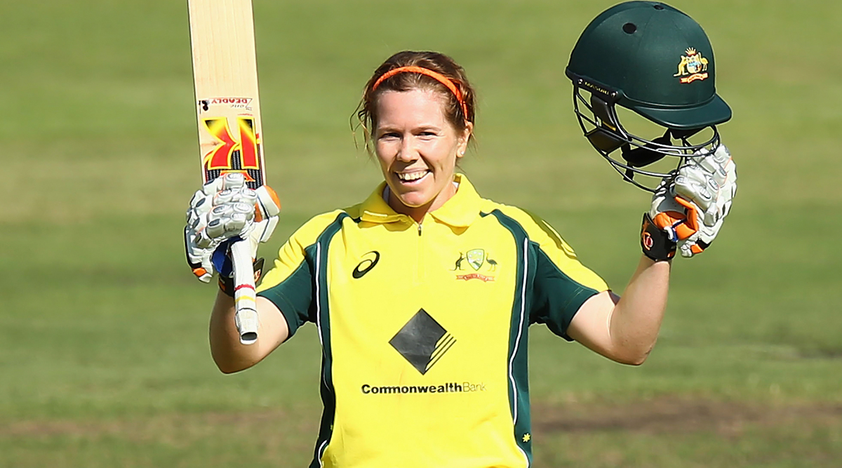 Alex Blackwell, Australia's Most Capped Female Cricketer, Announces Retirement From All Forms of Cricket