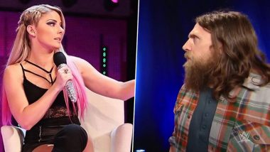 WWE SmackDown Nov 29, 2019 Results and Highlights: Daniel Bryan Accepts Bray Wyatt Challenge For Universal Championship Match; Alexa Bliss Returns to Rescue Nikki Cross (Watch Videos)
