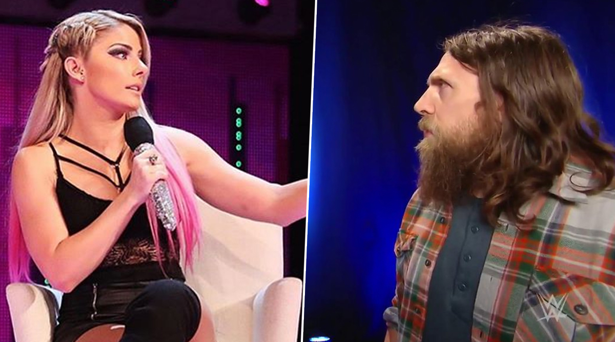 WWE SmackDown Nov 29, 2019 Results and Highlights: Daniel Bryan Accepts Bray Wyatt Challenge For Universal Championship Match; Alexa Bliss Returns to Rescue Nikki Cross (Watch Videos)