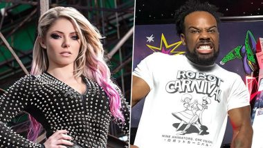 WWE Superstars Alexa Bliss & Xavier Woods to Stay Out of Action Because of Injuries, The New Day Member to Miss WrestleMania 36 Due to Achilles Tear