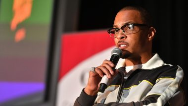 American Rapper T.I. Admits Taking Teenage Daughter to Gynaecologist Annually to Ensure She Is Virgin; Gets Criticised on Twitter