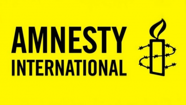 CBI Raids Amnesty International Office in Bengaluru Over Foreign Funding
