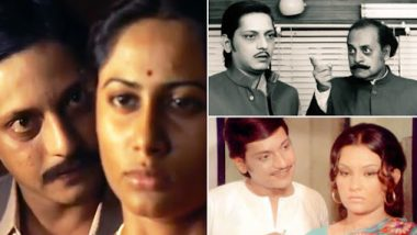 Amol Palekar Birthday Special: 10 Movies Of Amol Palekar That Are Delights For Every Movie Buff