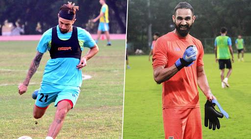 NEUFC vs MCFC Dream11 Prediction in ISL 2019–20: Tips to Pick Best Team for NorthEast United FC vs Mumbai City FC, Indian Super League 6 Football Match