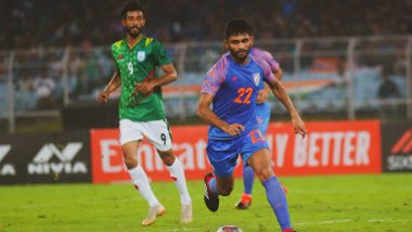 India vs Oman, 2022 FIFA World Cup Qualifiers: Anas Edathodika Returns to the Squad Ahead of a Do-or-Die Match