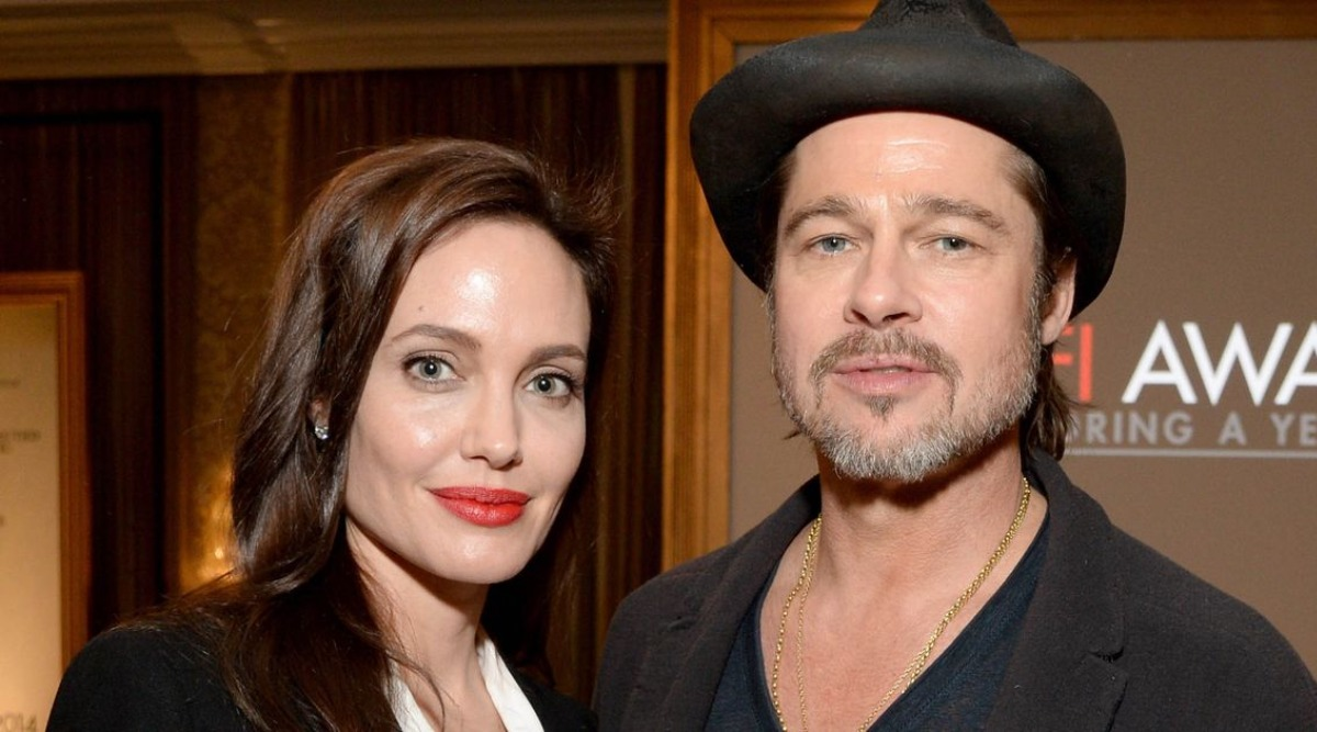 Brad Pitt Worried That Ex-Wife Angelina Jolie Will Release Their X-Rated Videos?