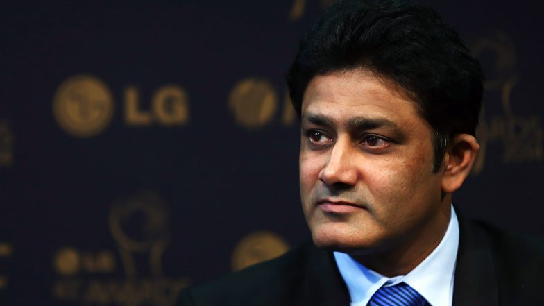 Indian Bowlers Need to Come Good Against West Indies in ODIs: Anil Kumble