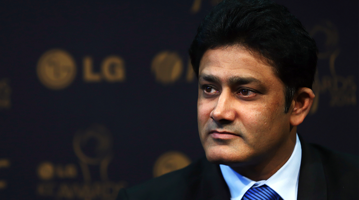 Bowl Out COVID-19: Anil Kumble Urges Citizens to Donate Towards PM-CARES Relief Fund in Fight Against Coronavirus Pandemic