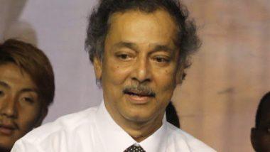 Former Mohun Bagan General Secretary Anjan Mitra Passes Away at 72