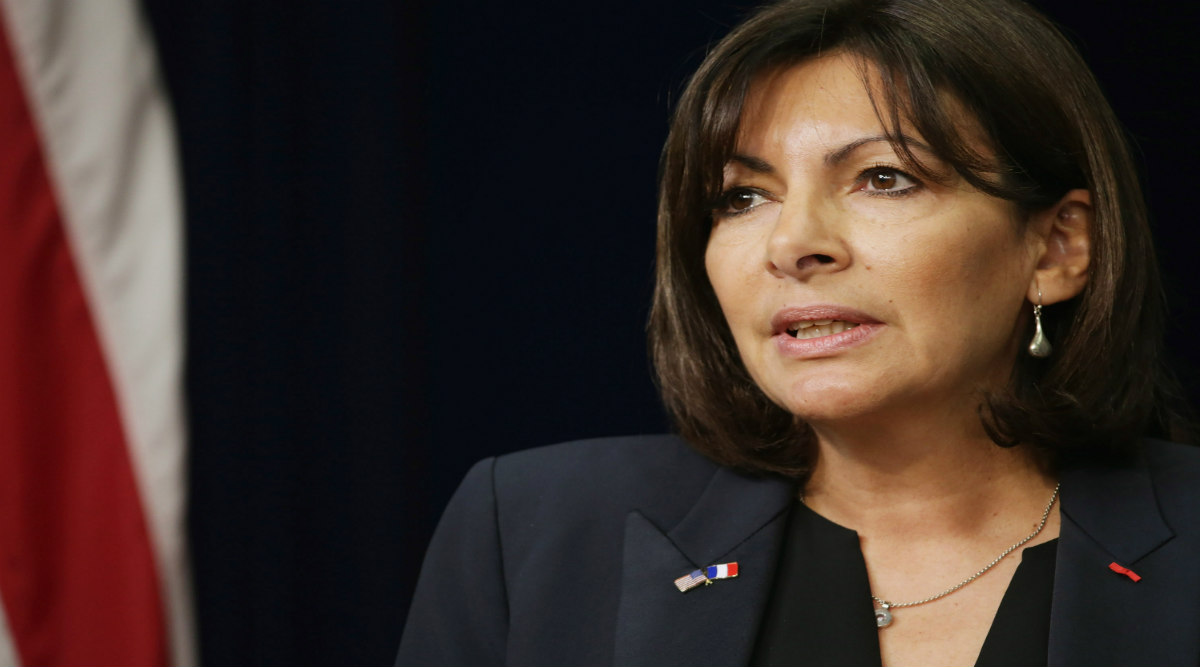 Paris 2024 Olympics: Mayor Anne Hidalgo Warned Olympics Chief of 'Risks' From Airbnb Deal