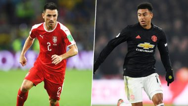 Astana vs Manchester United, Europa League 2019–20: Jesse Lingard, Antonio Rukavina & Other Key Players to Watch Out for in ASN vs MUN Clash