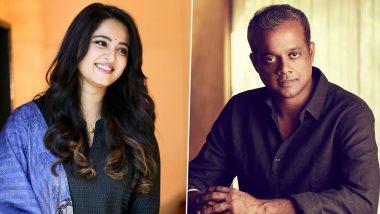 Anushka Shetty's Next Film to Be Helmed by Gautham Vasudev Menon?