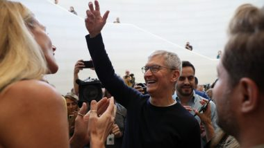 Tim Cook 59th Birthday Special: Net Worth, Achievements, Hobbies and Other Interesting Facts About Apple Inc CEO