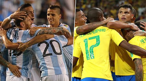 Brazil vs Argentina Dream11 Prediction in International Friendlies 2019: Tips to Pick Best Team for BRA vs ARG Football Match