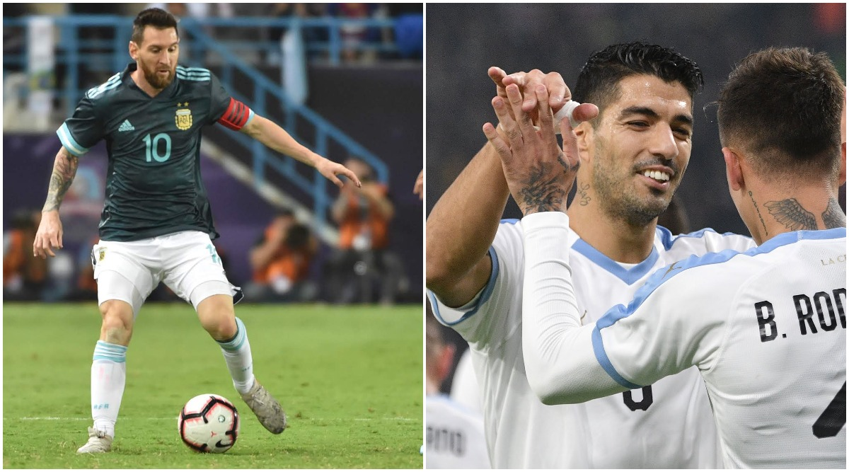 Argentina vs Uruguay, International Friendly 2019 Live Streaming & Match Time in IST: How to Watch Free Live Telecast of ARG vs URU on TV & Free Online Stream Details of Friendlies Football Match in India