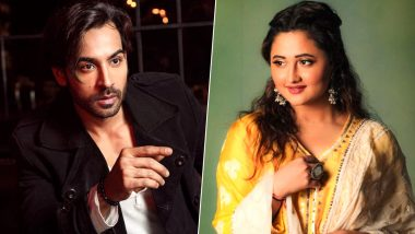 Bigg Boss 13: Post Eviction Arhaan Khan Says He Is in Love With Rashami Desai and Wants to Propose Her!
