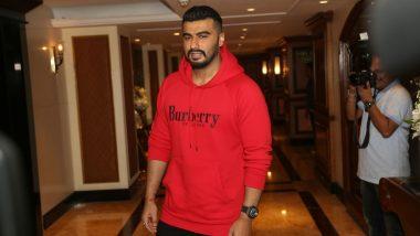 Arjun Kapoor Says Ranveer Singh Got Excited Seeing 'Panipat' Trailer
